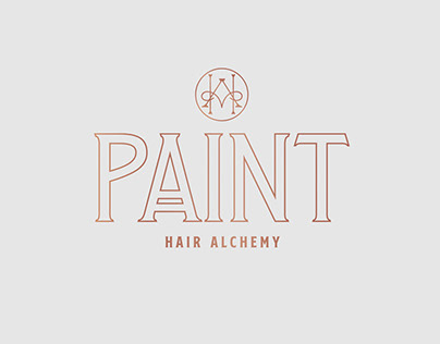 Paint Hair Alchemy