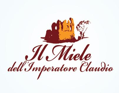 Il Miele dell'Imperatore Claudio - Corporate + Packagin