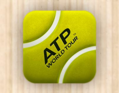 ATP World Tour iOS Icon