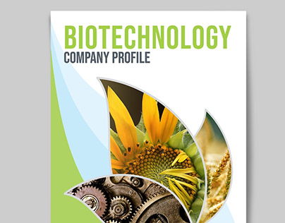 Biotech Brochure