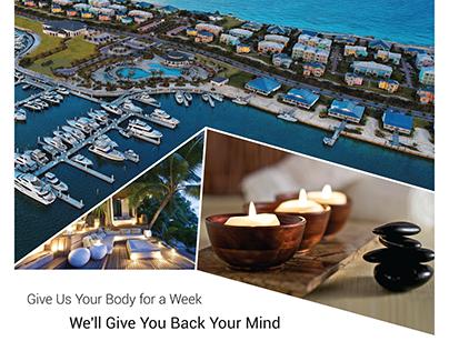 Lavish Harbor Ad