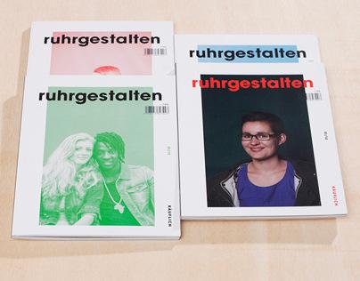 Ruhr Gestalten Issue 06