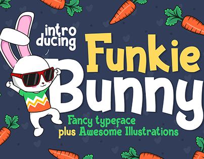 Funky Bunny
