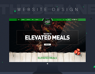 Elevated Meals