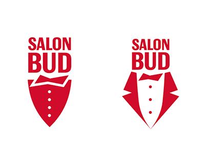 SALON BUD - DESIGN - LOGO - ESPACE