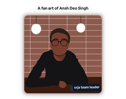 Ansh Vector Project