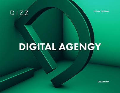 Dizz Agency