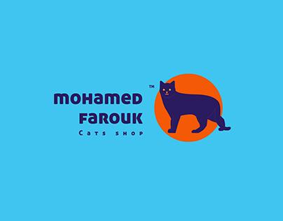 mohamed farouk branding