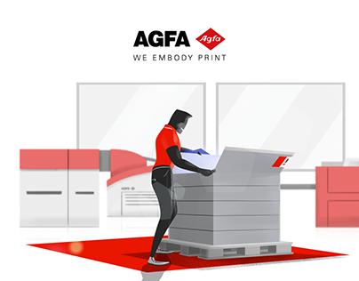 Agfa - Eco 3