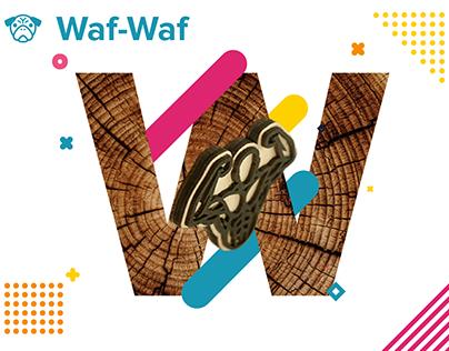 WebSite Waf-Waf E-commerce