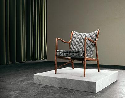 DIOR Chair Design