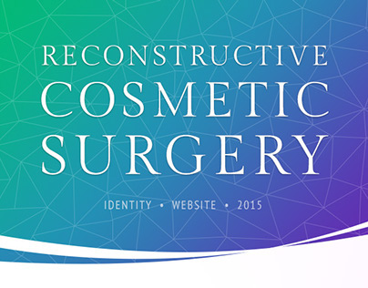 Reconstructive Cosmetic Surgery