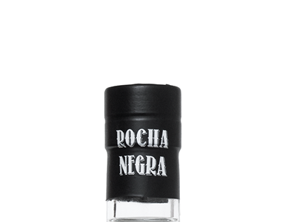 Rocha Negra | Gin Azores