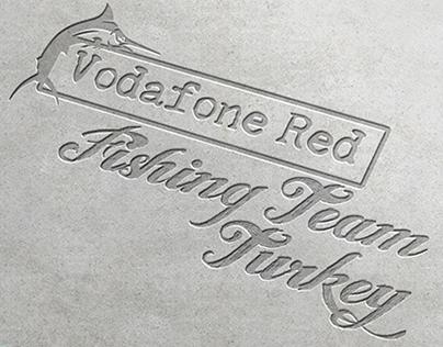 Vodafone Fishing team 2010 Consept Design
