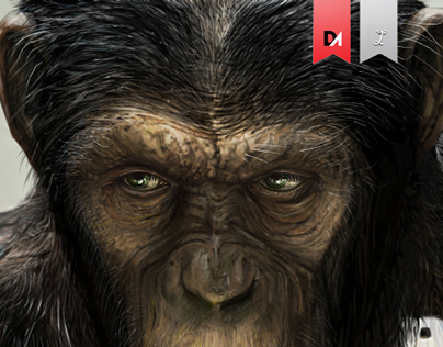 Rise / Planet / Apes
