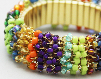 Jewelry - Cluster