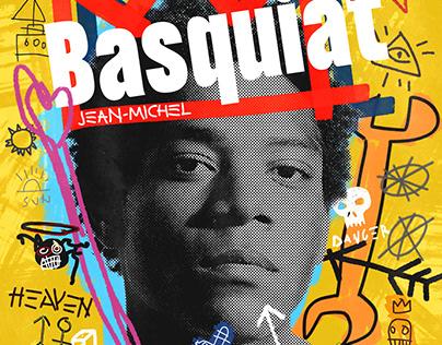 Poster Basquiat