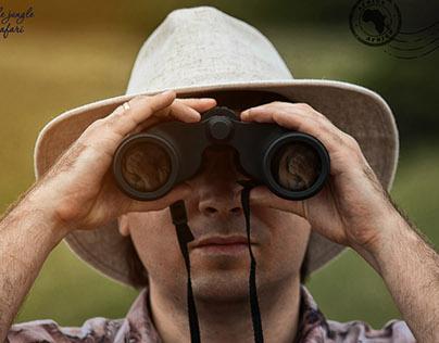 curious safari