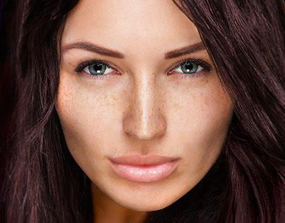 Adobe Photoshop Magazine #138 - Natural Beauty