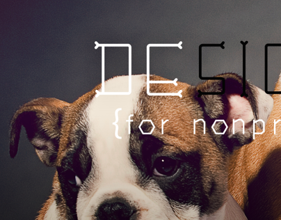 Design Taste for Nonprofits