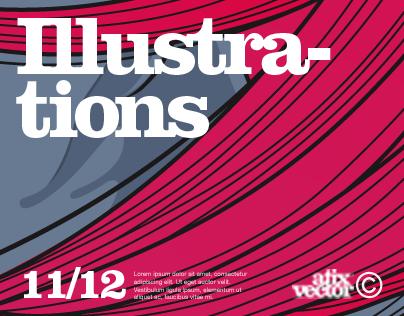 Illustrations 2011/2012