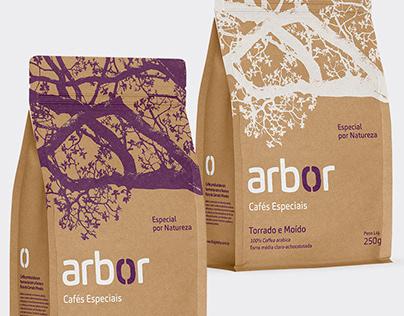 Arbor - Special Coffee