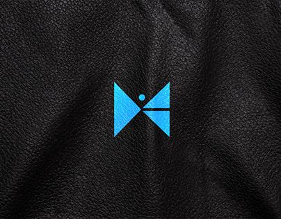 Darkmode Services Brand Identity