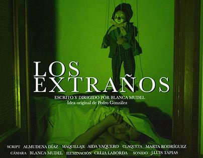 Los Extraños - Dirigido por Blanca Mudel