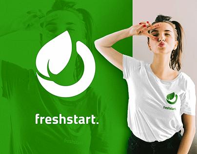 Freshstart - Branding for IT Company