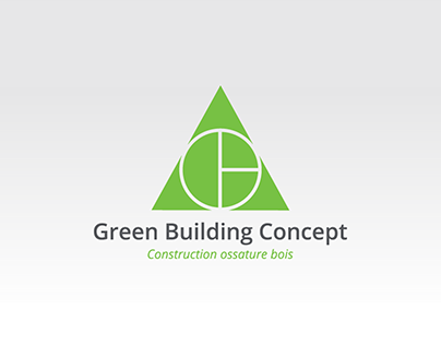 Green Building Concept ©