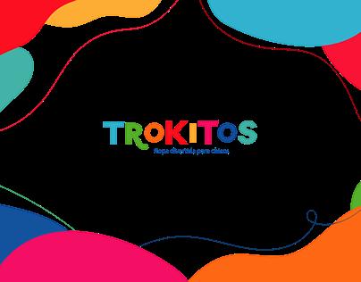 Trokitos