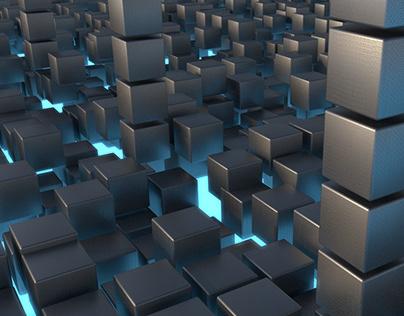 Cube Disorder