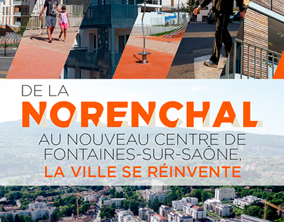 La Norenchal