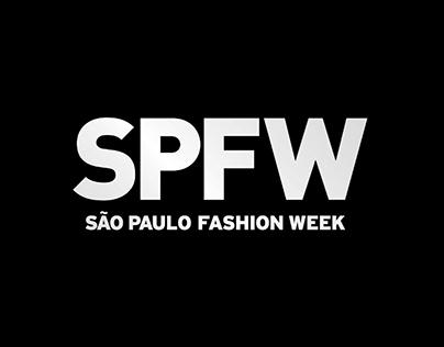 SPFW / Design de Produto