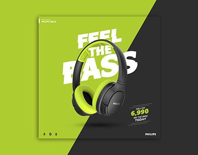 6990 feel the bass