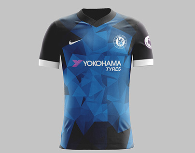 Chelsea Limited Edition Kit
