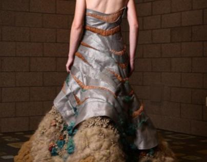IIDA Couture 2011, Architekton
