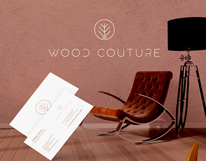 Wood Couture