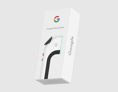 Google Thermometer