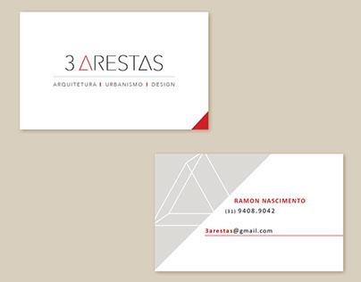 3 ARESTAS