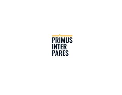 Primus Inter Pares logo