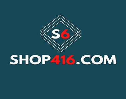 shop416.com product line