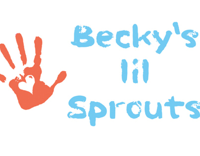 Becky's lil Sprouts