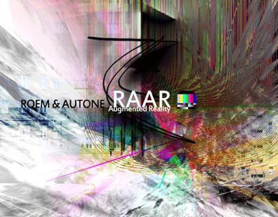 RAAR - Roem & Autone Augmented Reality