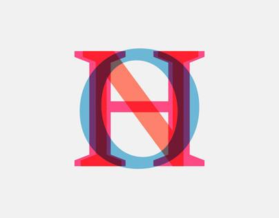 Hono Typeface