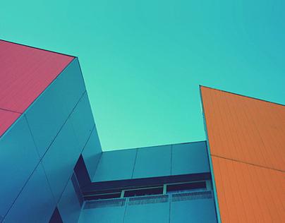 Geometry & Color Study