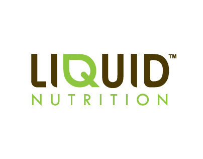 Liquid Nutrition Website
