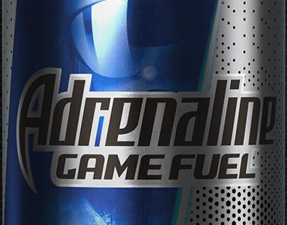 2016: Adrenaline Game Fuel