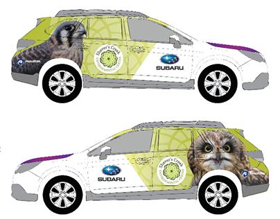 Subaru National Business Conference 2015 (NBC) on Behance