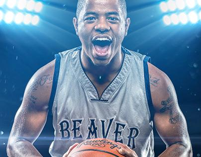 2015 Penn State Beaver Athletics Marketing